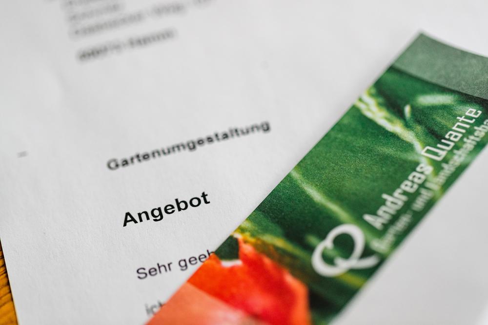 Gartenbau Andreas Quante